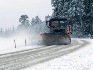 Winterdienst Räum- und Streudienst rund um Ihre Immobilie in Wuppertal und Umgebung an