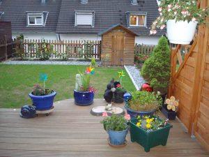 Heinz Hamel GmbH Landschaftsbau - Landschaftsgärtner - Gartenbau