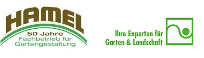 Hamel Garten- und Landschaftsbau Galabau